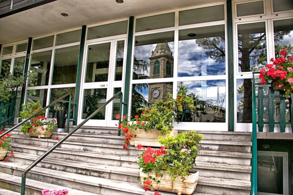 casa di riposo monterenzio villa ilenia