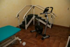 servizio fisioterapia, villa ilenia, monterenzio bologna