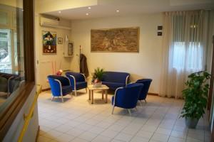 servizi, Villa Ilenia